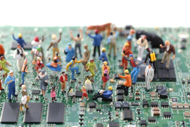 電気工事の種類