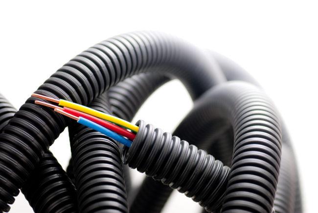 配線を分岐させる電気工事について知っておきたいこと