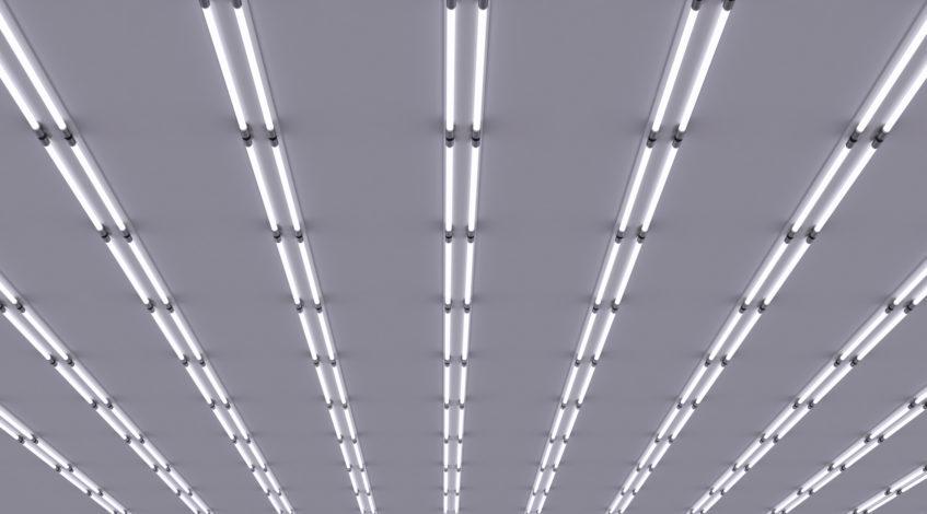 直管蛍光灯型LEDランプの配線電気工事の方法について